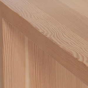 oregon pine massief